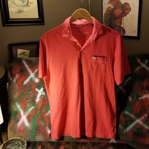 Tommy Bahama polo shirt S see measurements